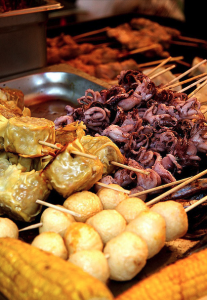 Chinese Street Food