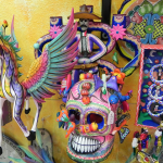 Traditional Mexican Crafts in Budapest