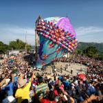 World Festival Cantoya Mexico