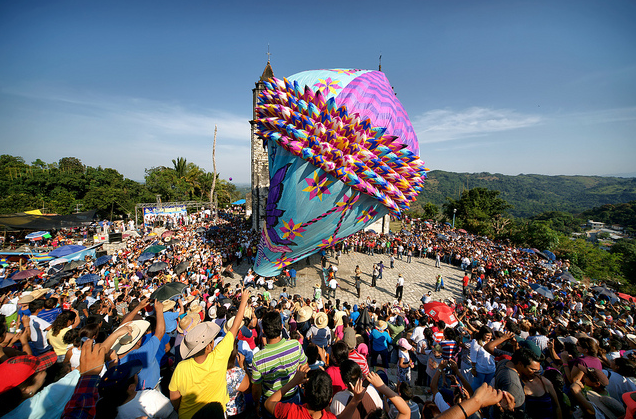 World Festival Cantoya Mexico