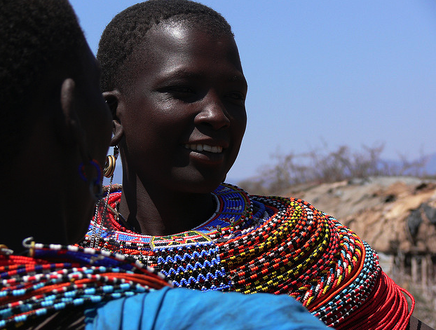 Resultado de imagem para african woman