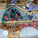 Park Guell Gaudi Spain