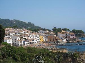 Sea by Spain