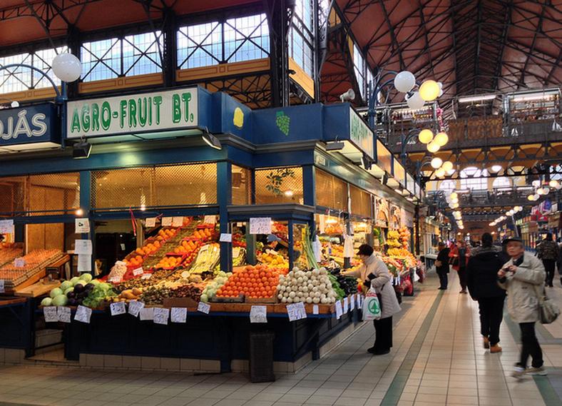 Public Market Tours