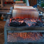 Transylvanian Chimney Cake Kurtoskalacs photo credit by Ispa