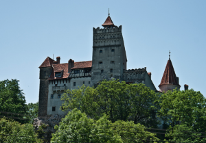 Transylvanian Dracula Vlad Tepes Castle Dimitris Agelakis