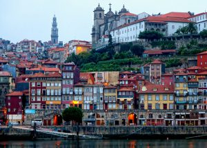 Porto Ribeira photo by Raul Lieberwirth