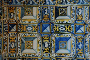 Portugal Tiles photo by Bob