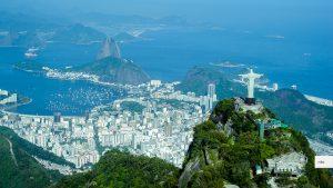 Rio de Janeiro photo by Rafa Bahiense