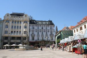 Bratislava Market photo by NACTO