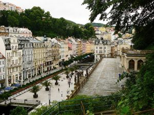 Karlovy Vary photo by abejorro34