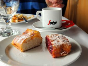 Hungarian Strudels photo by Top Budapest