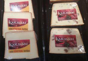 Karavan Cheese