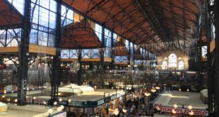 Essential Great Market Hall Tour & Tasting