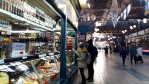 Great Market Hall Tour and Tasting Budapest